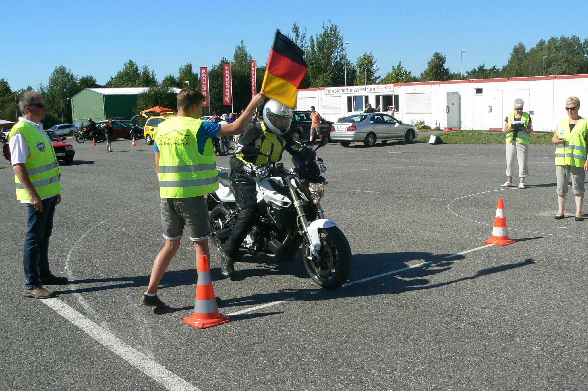 27 Admv Zweirad Rallye Und 15 Gorlitz Rallye Rund Um Gorlitz