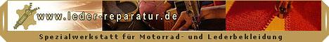 Spezialwerkstatt für Motorrad- und Lederbekleidung
