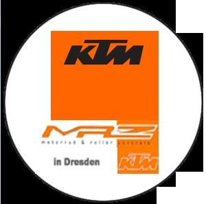 KTM für Dresden und Sachsen