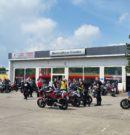 Das Motorradhaus Dresden schließt