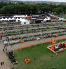 2019 wieder Harley Days in Dresden