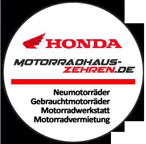 HONDA-Motorradhaus Zehren