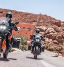 KTM verlost 790 Adventure – für eine Saison
