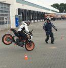 Motorradsicherheitstraining in Freital bei Dresden – noch Restplätze für den 06.Juni 2021