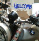 BMW – 3 Millionen Motorräder in 50 Jahren – auf zur 2 Tage BMW Werksbesichtigung