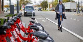 DVR und Verkehrswacht skeptisch gegenüber Elektrokleinstfahrzeugen