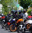 Zusatztermin für Motorradsicherheitstraining in Dresden