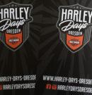 Freikarten für die Harley Days Dresden