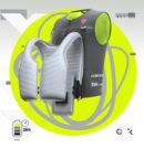 Airbag-Weste von Dainese