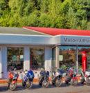 Termine und Saisonabschlußfahrt am 3. Oktober vom HONDA Motorradhaus Zehren