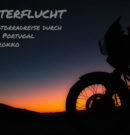 Eine Motorradreise durch Spanien, Portugal und Marokko – Reisevortrag am 08.11.2019 in Dresden