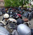 Mein Motorrad – MUSEUM Sächsische Schweiz an der Rennstrecke lädt zum Saisonabschluß am 27.Oktober 2019