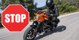 Harley stoppt LiveWire-Produktion