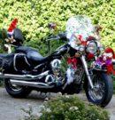 Nikolaustage bei den Motorradhändlern in Sachsen
