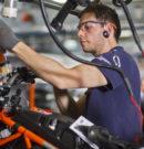EU-Motorradmarkt wächst rasant