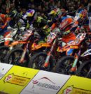 Grand Prix of Germany Indoor Enduro Weltmeisterschaft in Riesa