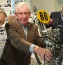 Zum Thema Motorradproduktion Zschopau – Vortrag in Schloss Augustusburg