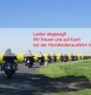 Nun nochmals offiziell – Die 19.Sachsenbike-Heimkinderausfahrt und die Bikerweihnacht 2020 ist abgesagt