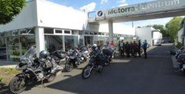 Händler bleiben auf Euro-4-Motorrädern sitzen – ACEM fordert Verschiebung von Euro 5