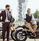Distinguished Gentleman's Ride 2020 findet statt – so auch in Chemnitz und Dresden
