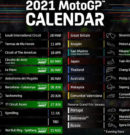 20 Läufe geplant – Vorläufiger MotoGP-Kalender 2021
