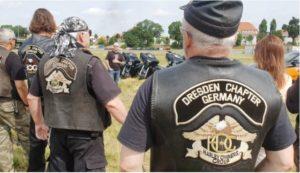 Harley Chapter Dresden