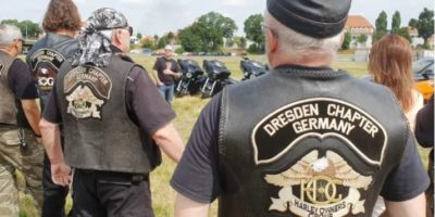 Harley Chapter Dresden