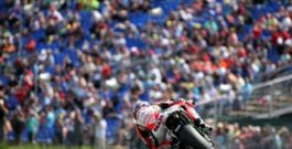 Ganz dicht dran am MotoGP