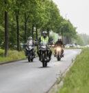Heiße Maschinen für einen heißen Sommer: Die Biker Days in Wittenberg – powered by BMW Müller aus Leipzig
