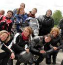 Noch Restplätze für ein Motorradsicherheitstraining für Frauen verfügbar
