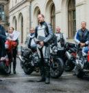 Konzepte zur Zukunft des Motorrades – BAGMO übergibt Strategiepapier an Scheuer