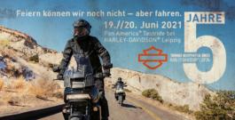Harley-Davidson Leipzig lädt ein zum Testride