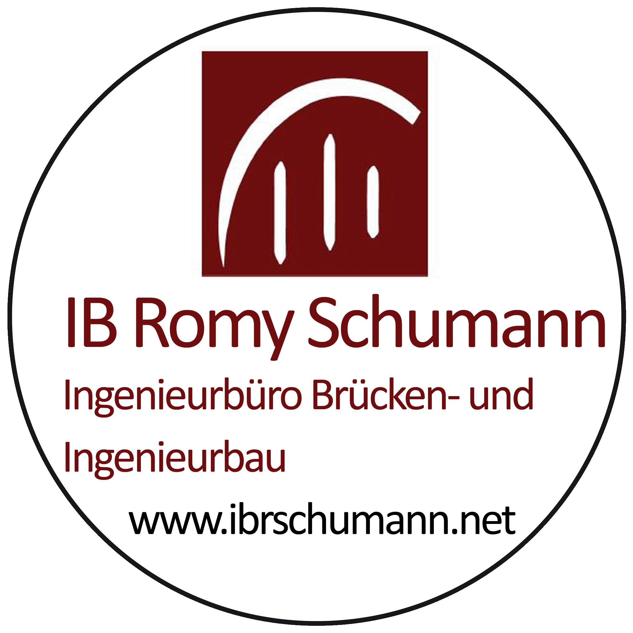 IB Romy Schumann - Ingenieurbüro Brücken- + Ingenieurbau