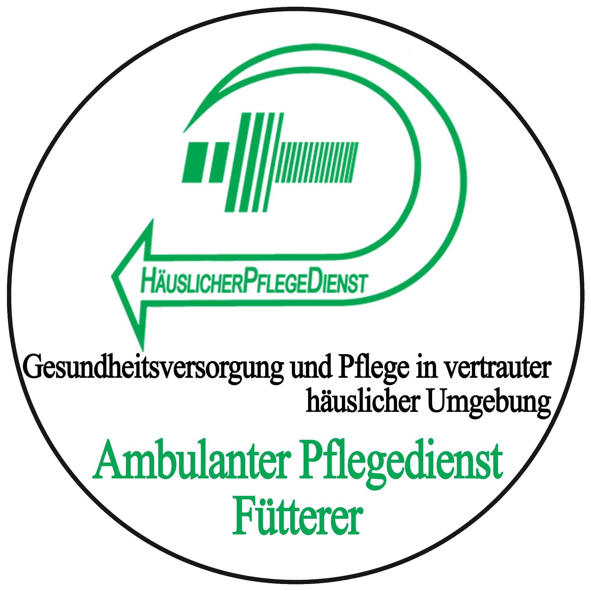 Pflegedienst Fütterer in Dresden