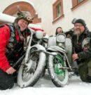 Drei Termine im tiefen Winter?