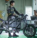 Kawasaki: Neuaufstellung der Motorradsparte – inklusive neuem Logo